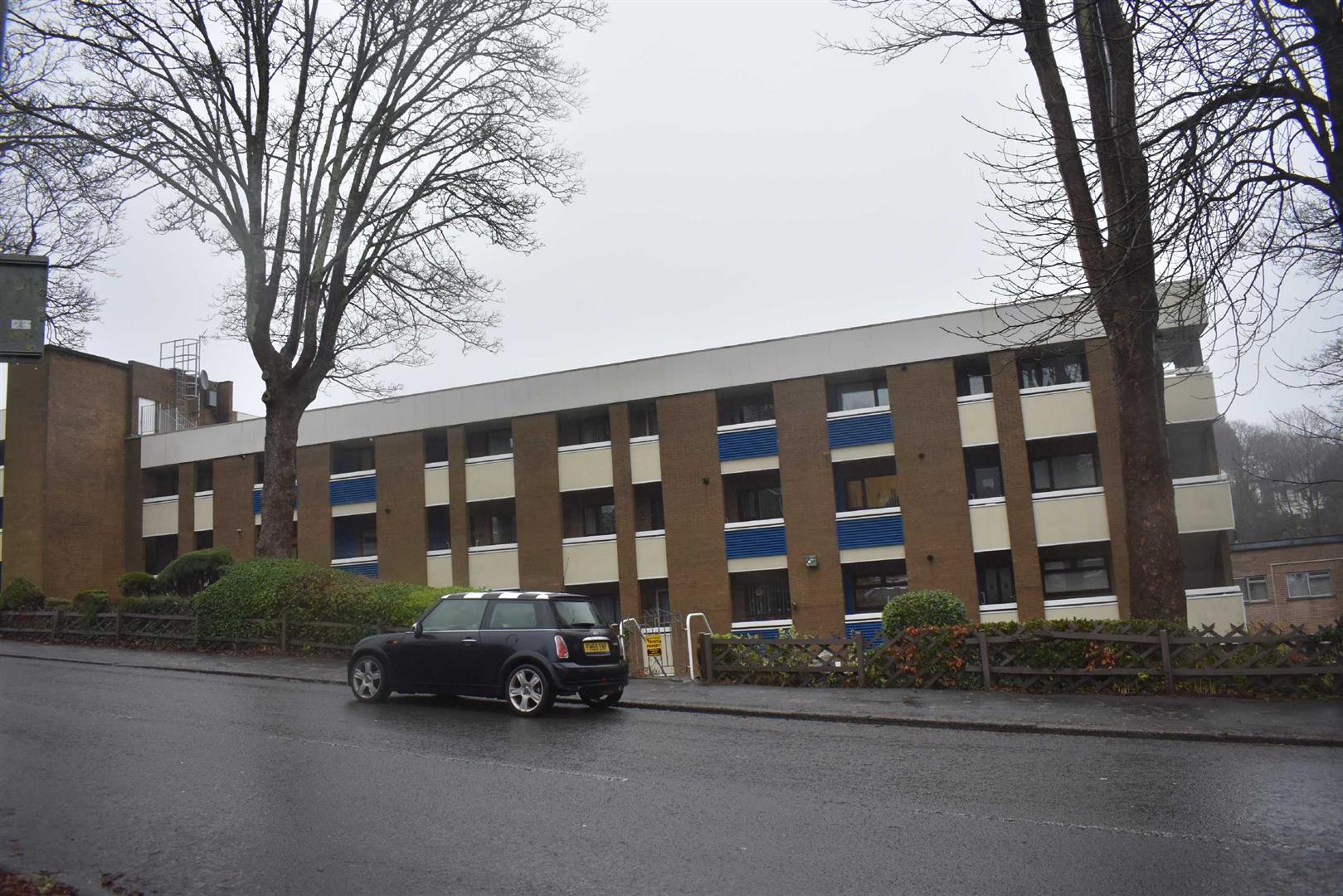 Runnymede, Sketty, Swansea, SA2 0QF
